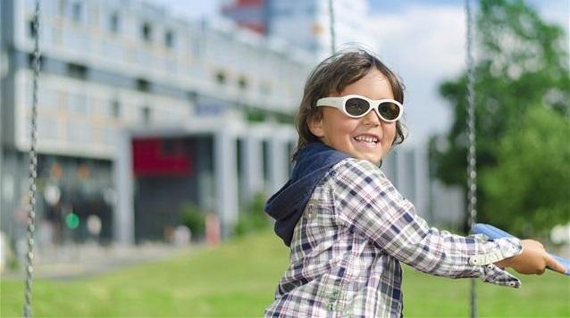 1b55c1dfe Elektronické okuliare Amblyz liečia tupozrakosť u detí | Zdravie | Techpedia