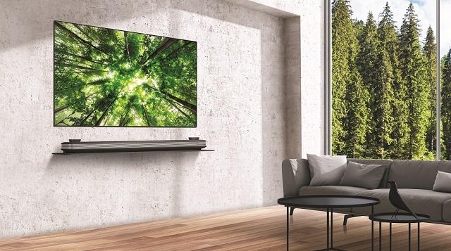5d7e10b3a LG OLED TV: Vrchol v oblasti domácej televíznej zábavy | Spotrebiče a  elektronika | Techpedia