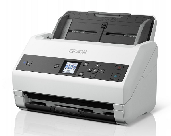 Skenery Epson WorkForce DS-870 a DS-970