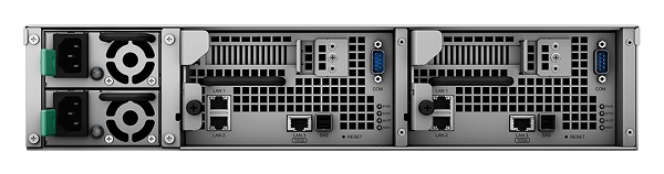IP SAN radič Synology Unified Controller UC3200.