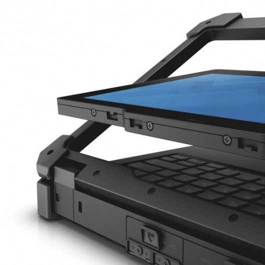 Dell Latitude Extreme Rugged je do každého poľa