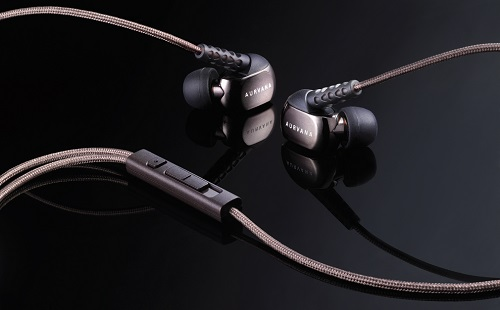 Aurvana In-Ear3 plus