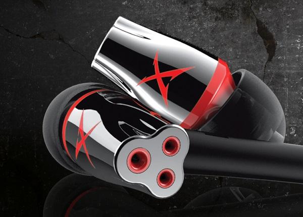 cb612c6d1 Creative, Sound BlasterX, Sound BlasterX P5, slúchadlá, slúchadlá do uší,  herné