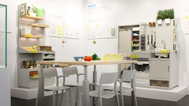 IKEA Concept Kitchen 2025