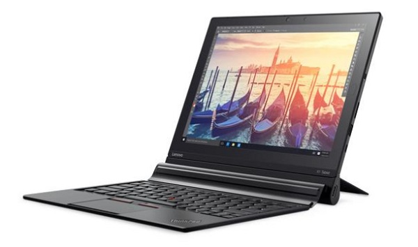 Lenovo, CES 2016, tablet, notebook, ThinkPad X1, ThinkPad X1 Carbon, ThinkPad X1 Tablet, X1, LTE, USB, WiGig, USB-C, modul, projektor, technológie, novinky, inovácie, technologické novinky