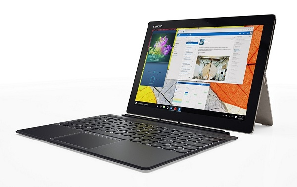 Lenovo Miix 720 Windows