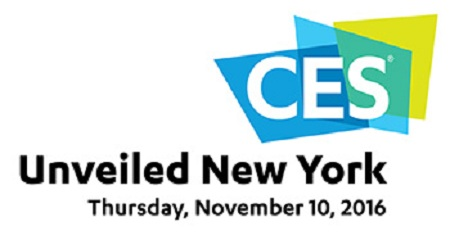CES Unveiled New York