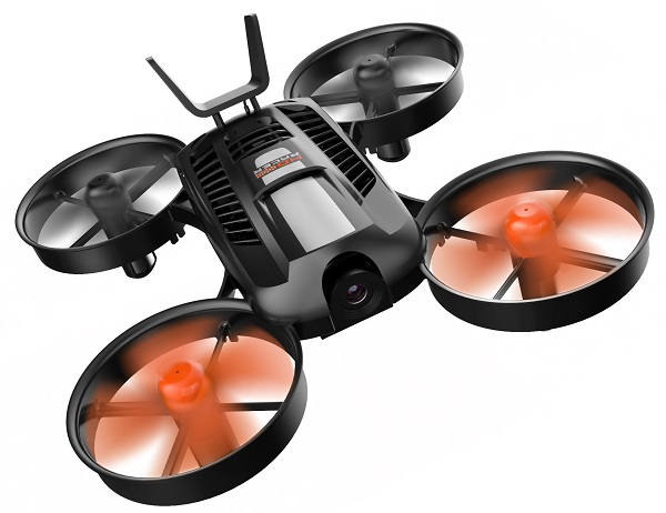 Dron Yuneec FPV Racing Drone.