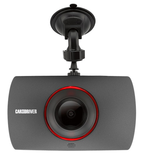 Kamera do auta Car and Driver Road Patrol Dash Cam