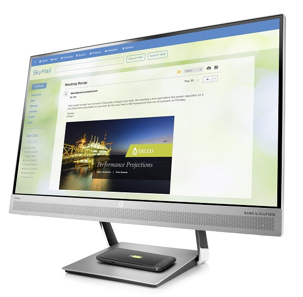 Monitor HP Elite Display S24uj