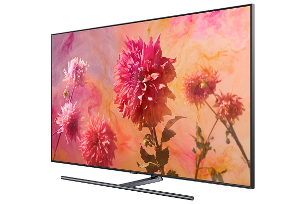 5ea80c787 Samsung predstavuje nový modelový rad televízorov pre rok 2018 ...