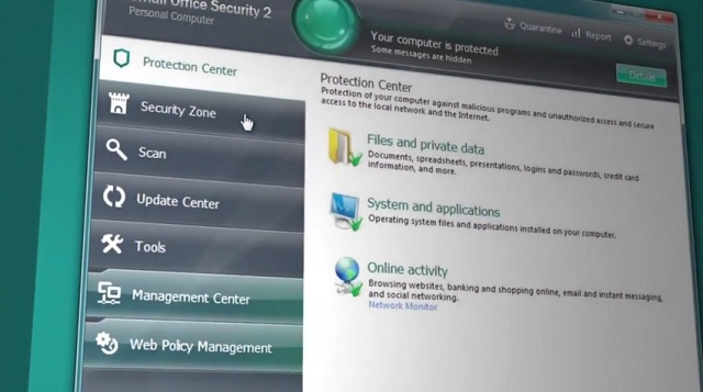 Kaspersky Lab Small Office Security
