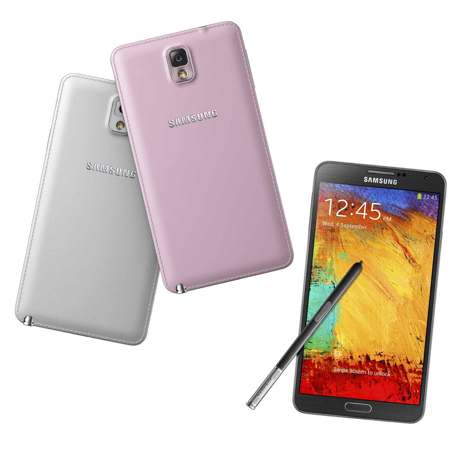 Samsung Galaxy Note 3 - set