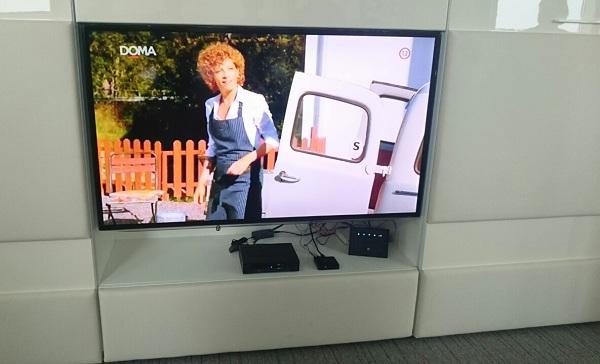 Technologické novinky Telekomu  Magio GO TV Box pre Magio GO a Paralelné  zvonenie e1f9ed4398d