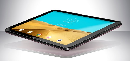 tablet, LG, G Pad II 10,1, G Pad II, Android, Wifi, LTE, Reader Mode, Dual Window, QuickMemo+, technológie, novinky