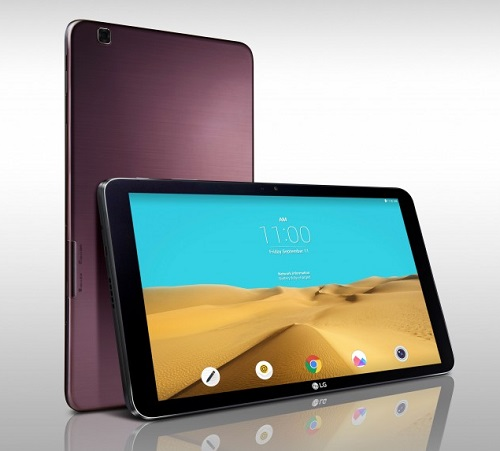 tablet, LG, G Pad II 10,1, G Pad II, Android, Wifi, LTE, Reader Mode, Dual Window, QuickMemo+