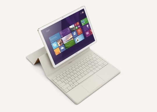 2v1, Huawei, klávesnica, MateBook, MateDock, MatePen, MWC 2016, notebook, pero, tablet, USB-C, Windows 10, zariadenie 2v1, technológie, novinky, technologické novinky, inovácie, recenzie, prvé dojmy