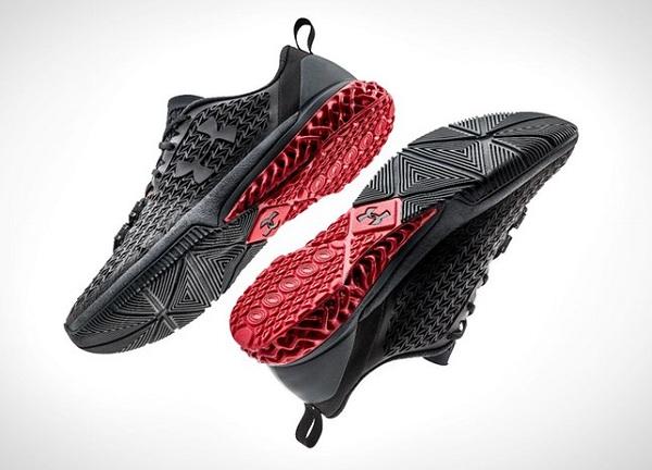 Športová obuv s 3D tlačenou podrážkou si zobrala na pomoc ... d9b6c81ea56