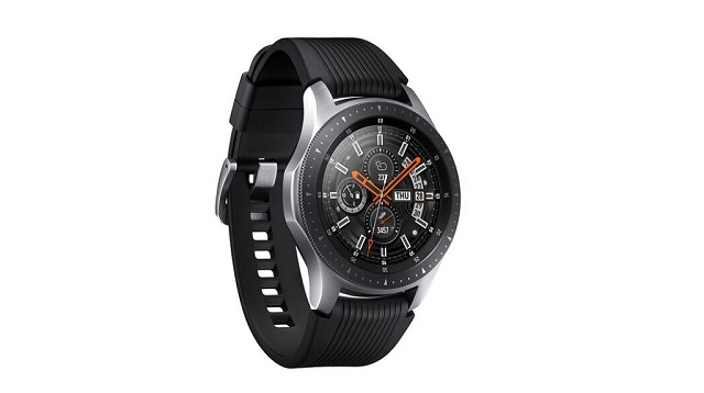 Inteligentné hodinky Samsung Galaxy Watch 46mm eSIM.