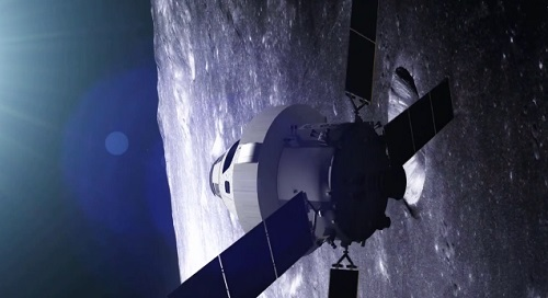 NASA - Asteroid Redirect Mission