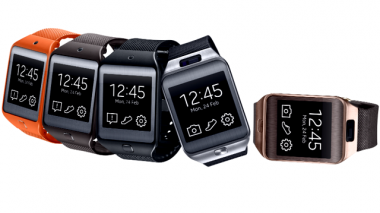 MWC 2014: Gear 2 a Gear 2 Neo s OS Tizen